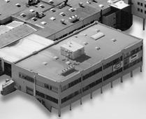 """Gebäude der DEKOTEC Dekorative Galvano- und Oberflächentechnik GmbH""""technik"""