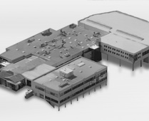 Gebäude der Holzapfel Metallveredelung GmbH