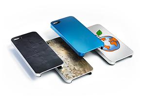 Eloxalverfahren zum Eloxieren mit Digitaldruck am Beispiel von Smartphonehüllen