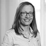 Photo of Anja  Oerter